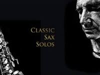 Snake's New 'Classic Sax Solos' show
