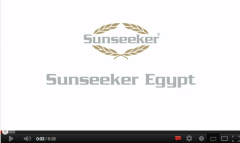 Sunseeker Egypt