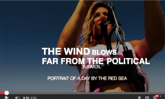 Red Sea Kitesurfing TV Short